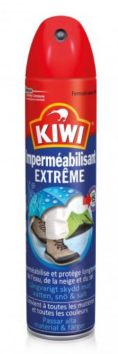 Kiwi  Impregnering ExtremeProtector spray