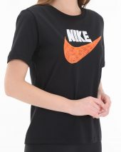 Nike  W NSW ICN CLSH SS TOP GFX