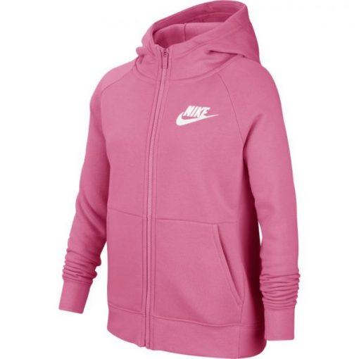 Nike  G NSW PE FULL ZIP