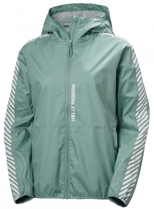 Helly Hansen  W VECTOR PACKABLE JACKET