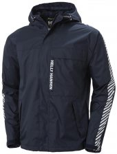 Helly Hansen  VECTOR PACKABLE RAIN JACKET