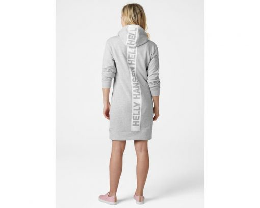 Helly Hansen  W ACTIVE HOODIE DRESS