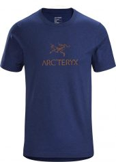 ArcTeryx  Arc'Word T-Shirt SS Men's