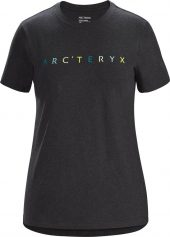ArcTeryx  Chromatic T-Shirt SS Women's