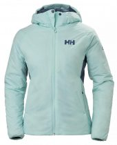 Helly Hansen  W ODIN STRETCH HOODED INS JACK