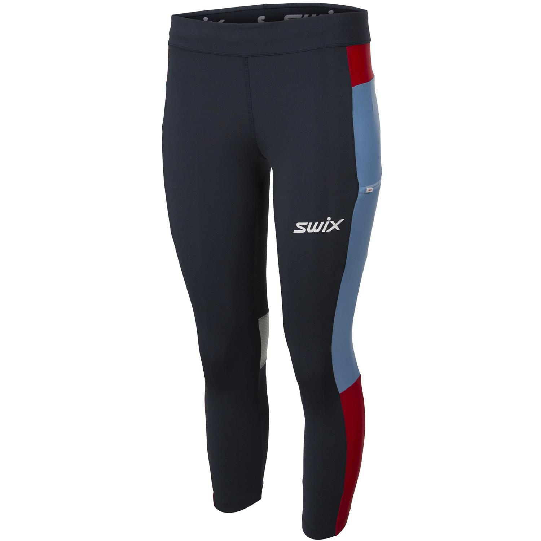 Swix  Motion Premium cropped tights W