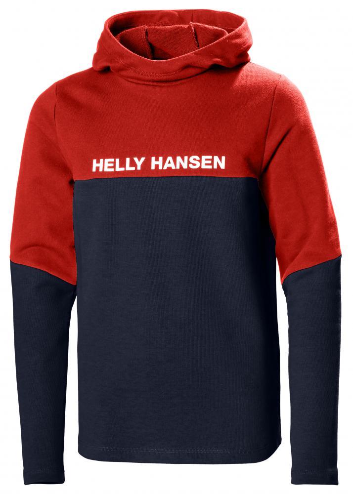 Helly Hansen  JR ACTIVE HOODIE