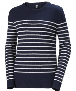 Helly Hansen  W SKAGEN SWEATER