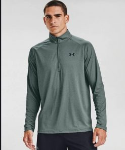 Under Armour  UA Tech 2.0 1/2 Zip
