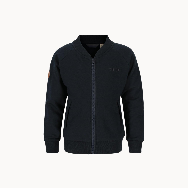 Tufte Wear  Lunde K Zip Sweater