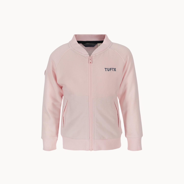 Tufte  Lunde K Zip Sweater