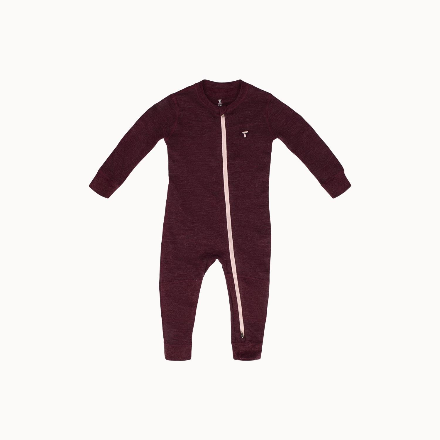 Tufte Wear  Kids Bambull Onesie