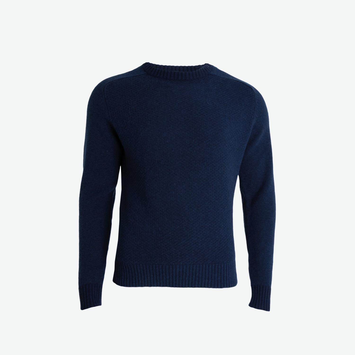Tufte Wear  Unisex Bambull Blend Sweater