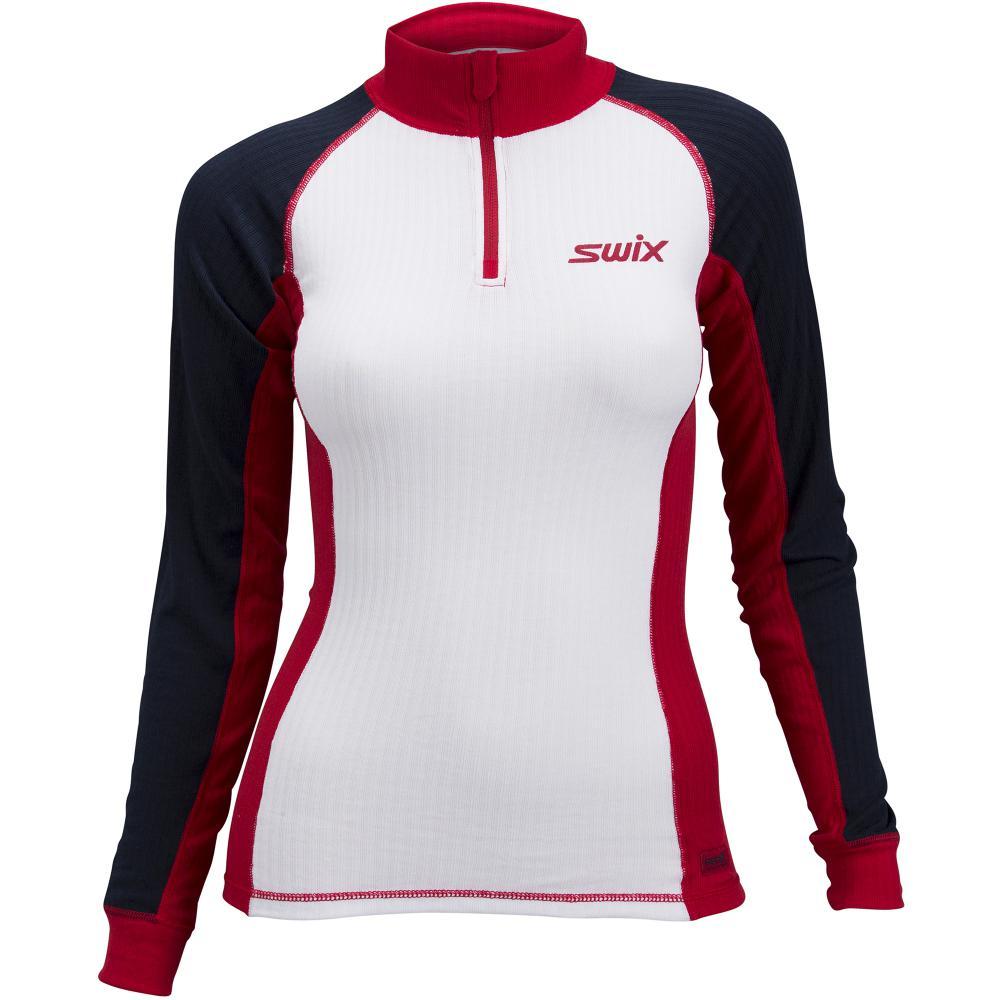Swix  RaceX bodyw halfzip W