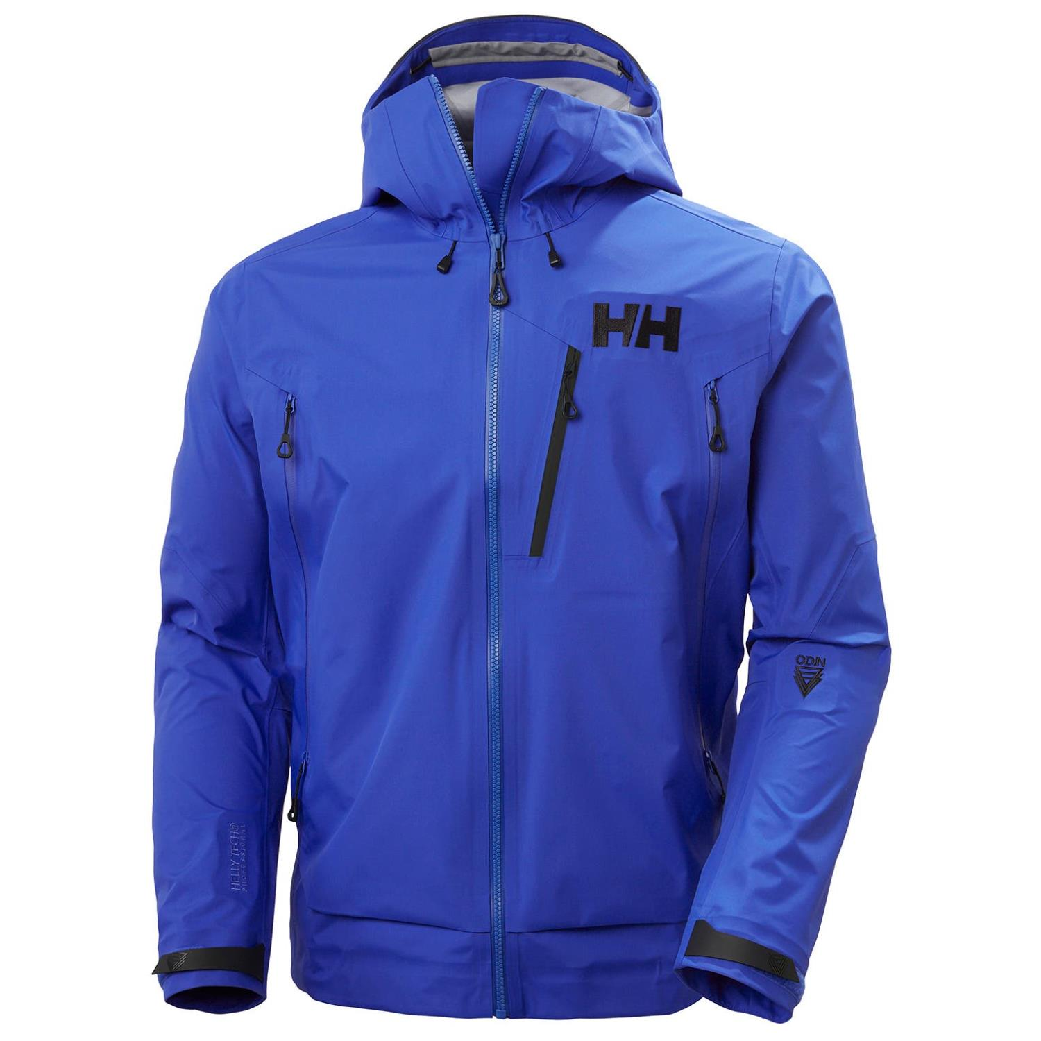 Helly Hansen  ODIN 9 WORLDS 2.0 JACKET