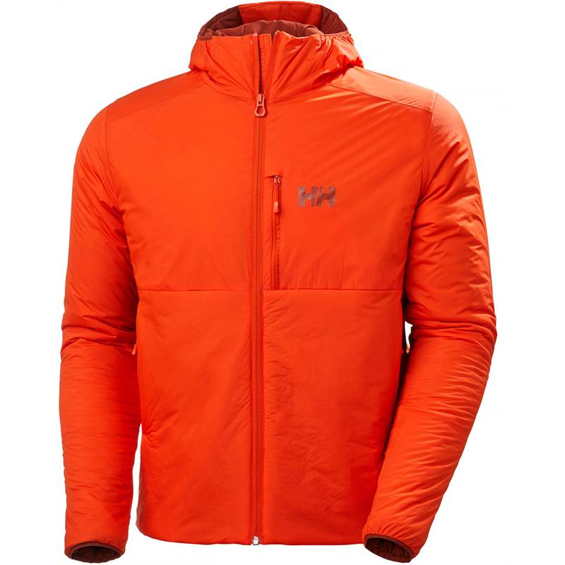 Helly Hansen  ODIN STRETCH HOODED INSULATOR