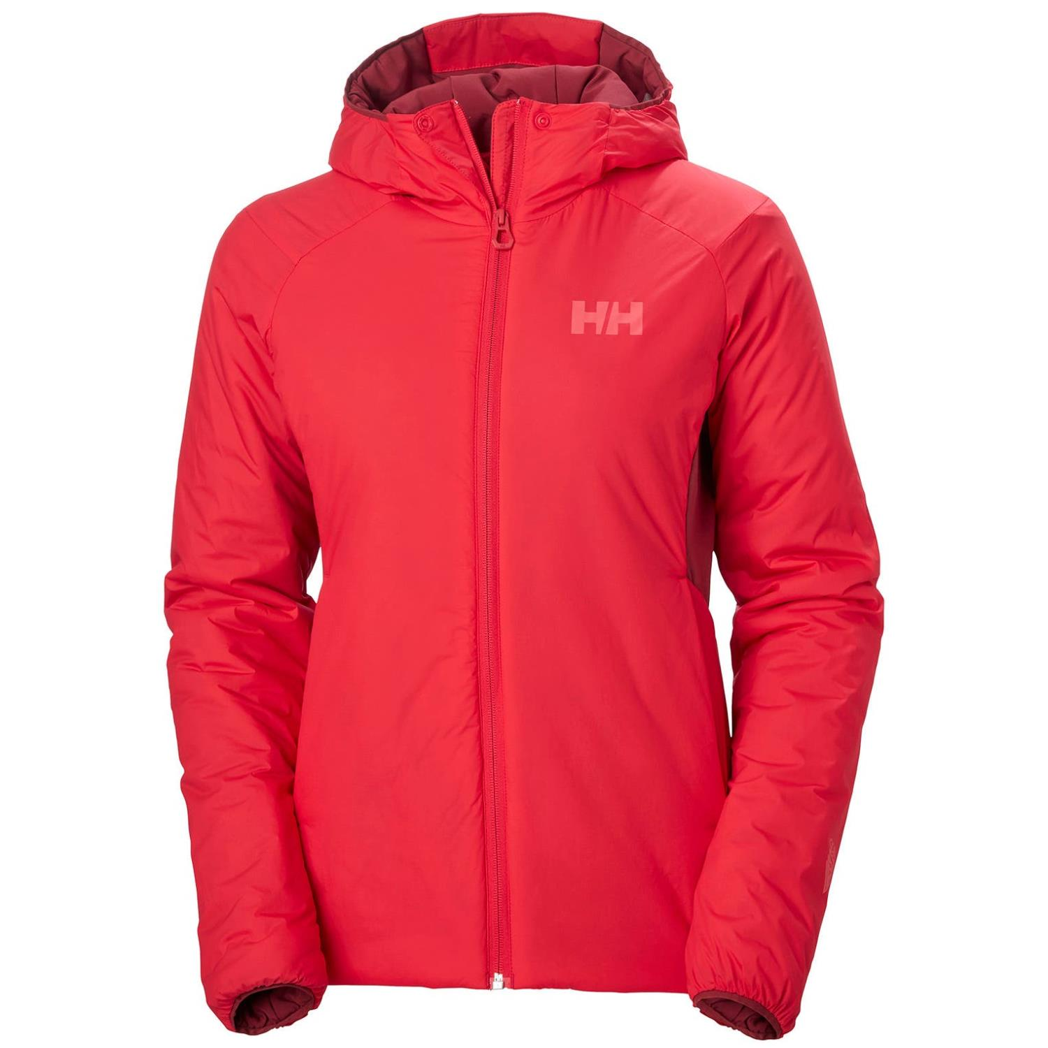 Helly Hansen  W ODIN STRETCH HOODED INSULATO