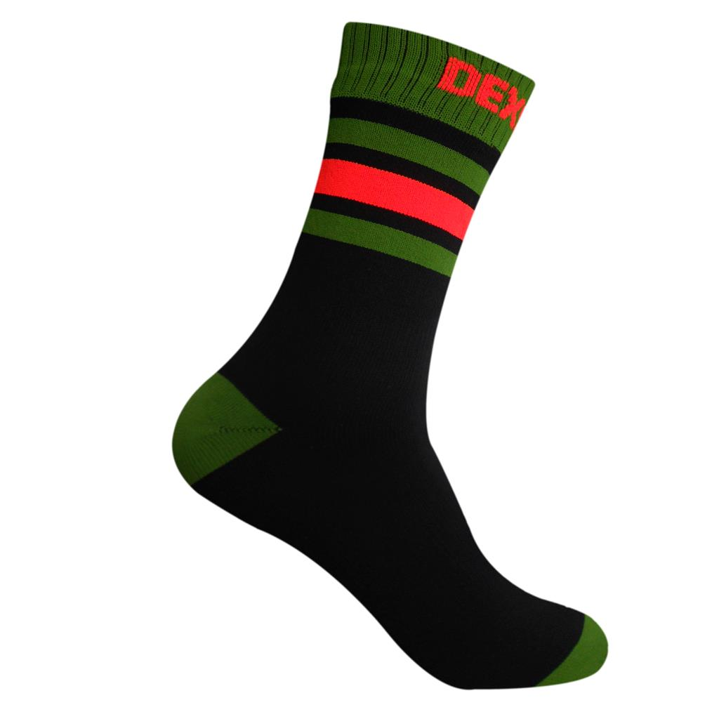 Dex Shell Ultra Dri Sports Socks - Vanntette sokker
