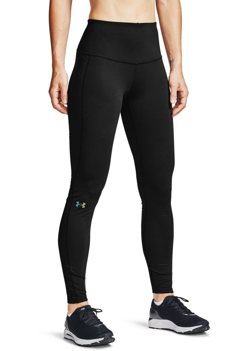 Under Armour  UA CG Rush Jacquard Legging