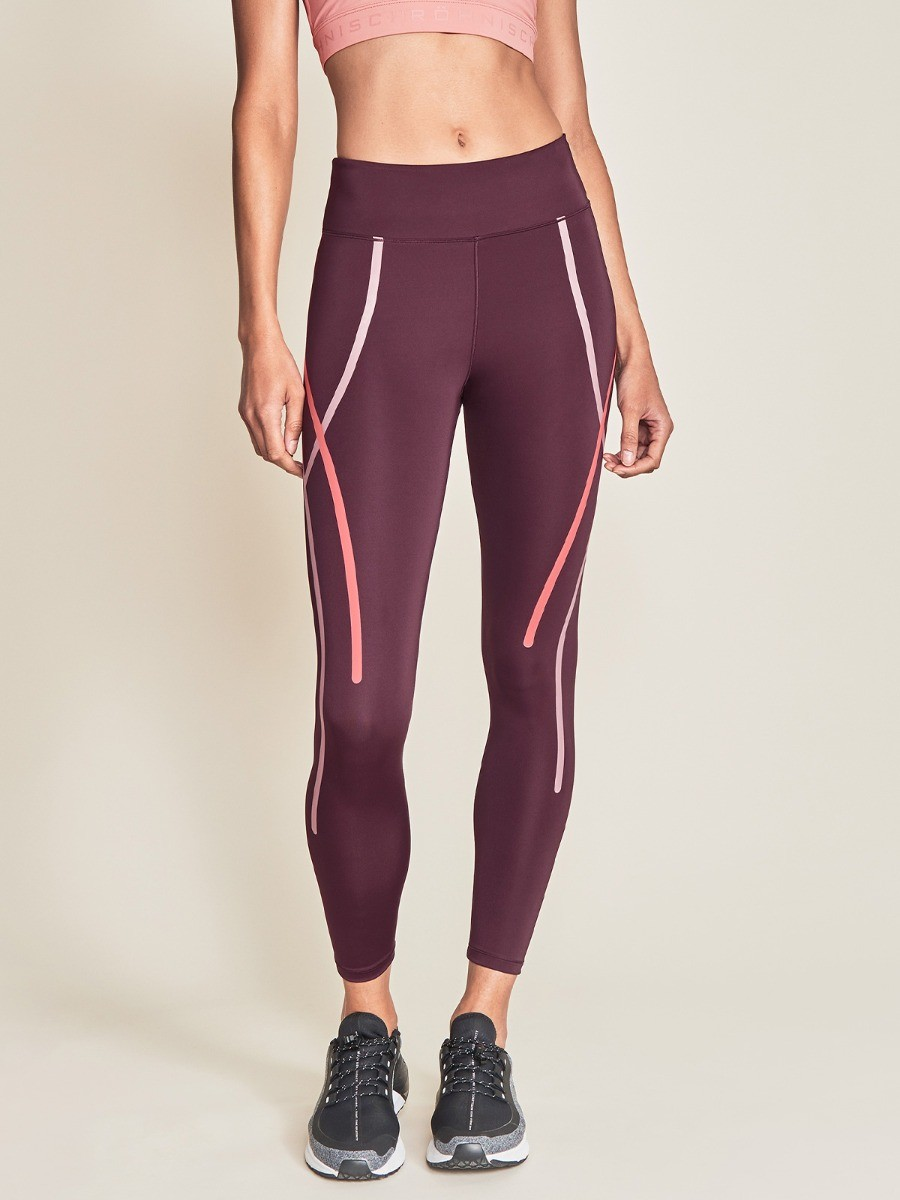 Röhnisch  Uplift Stripe Tights