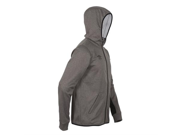 Umbro  Core Tech Hood Zip