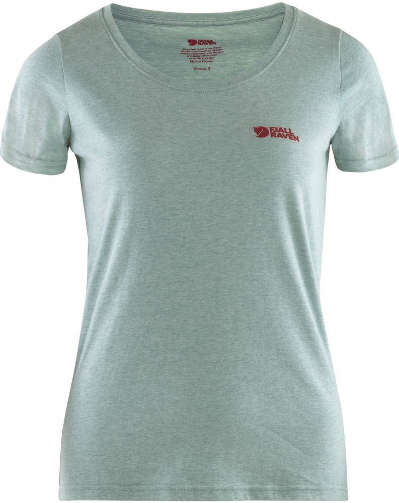Fjällräven  Fjällräven Logo T-shirt W