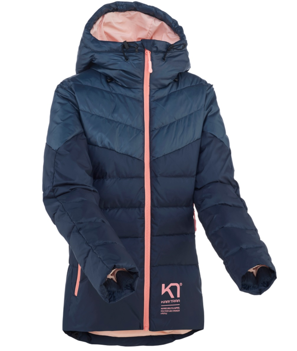 Kari Traa  Tirill Down Jacket