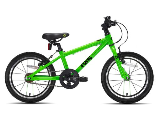 Frog 48 - Green