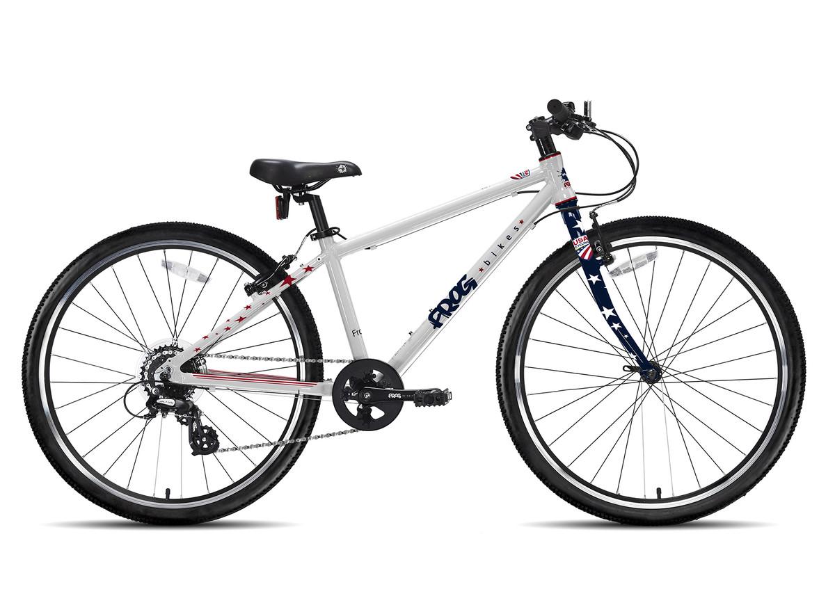 Frog Bike 69 USA
