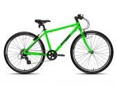 Frog 73 - Neon Green