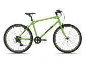 Frog Bike Neon Green 78cm