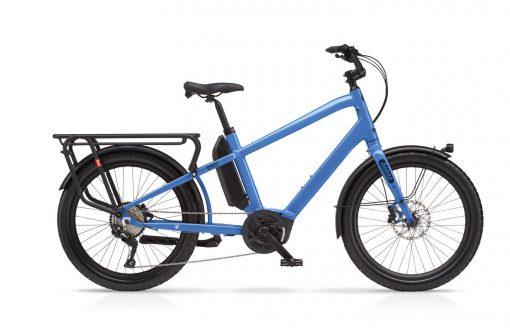 Benno  Boost E/CX/500W 10D Machine Blue