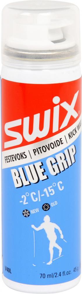 V40LC Blue grip spray-2/-15C,