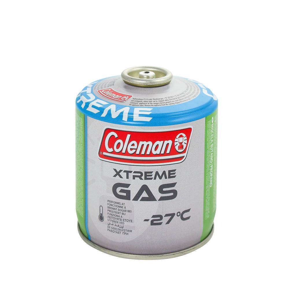 C300 XTREME WINTER GAS
