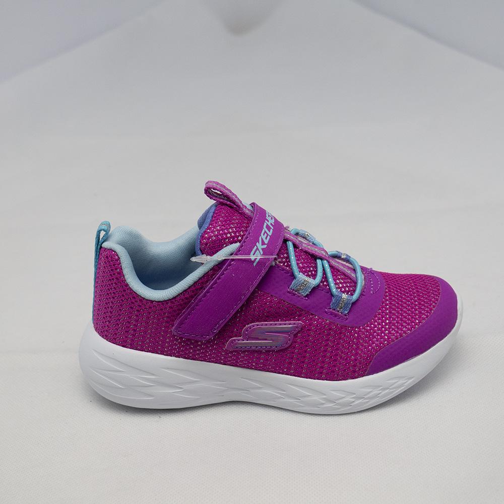 Girls GO Run Pink