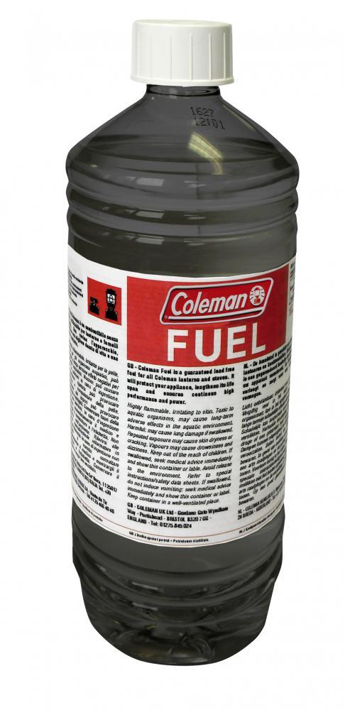 Coleman  Coleman renset bensin 1 liter