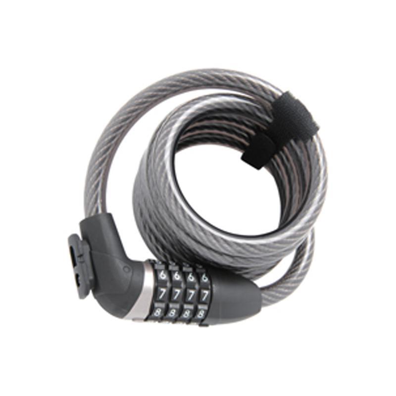 XSRY  Spirallås combination coil
