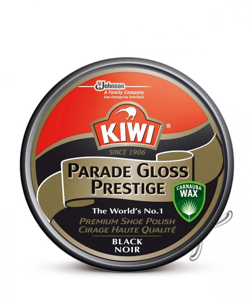 Kiwi Skokrem Brun 50ml