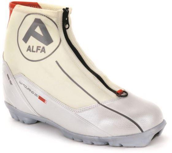 Alfa  WTR20 GTX (lady)