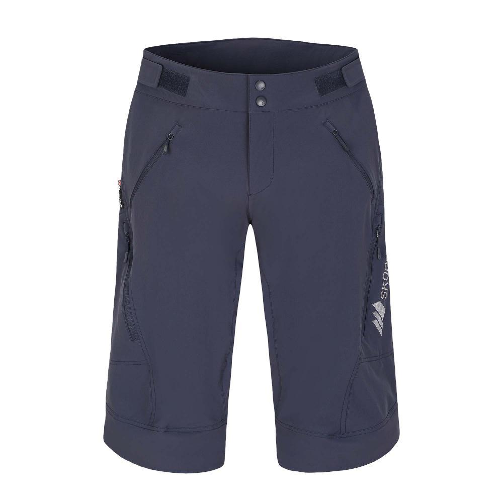 Skogstad  Hoven  shorts - lang