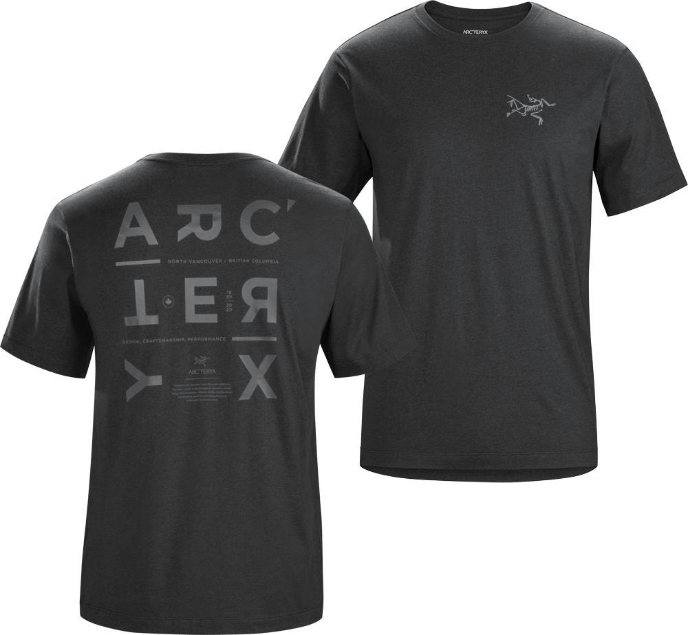 ArcTeryx  Component T-Shirt SS Men's