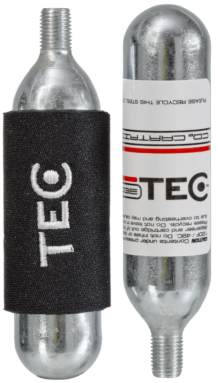 Co2 patroner sykkel Tec 25gr