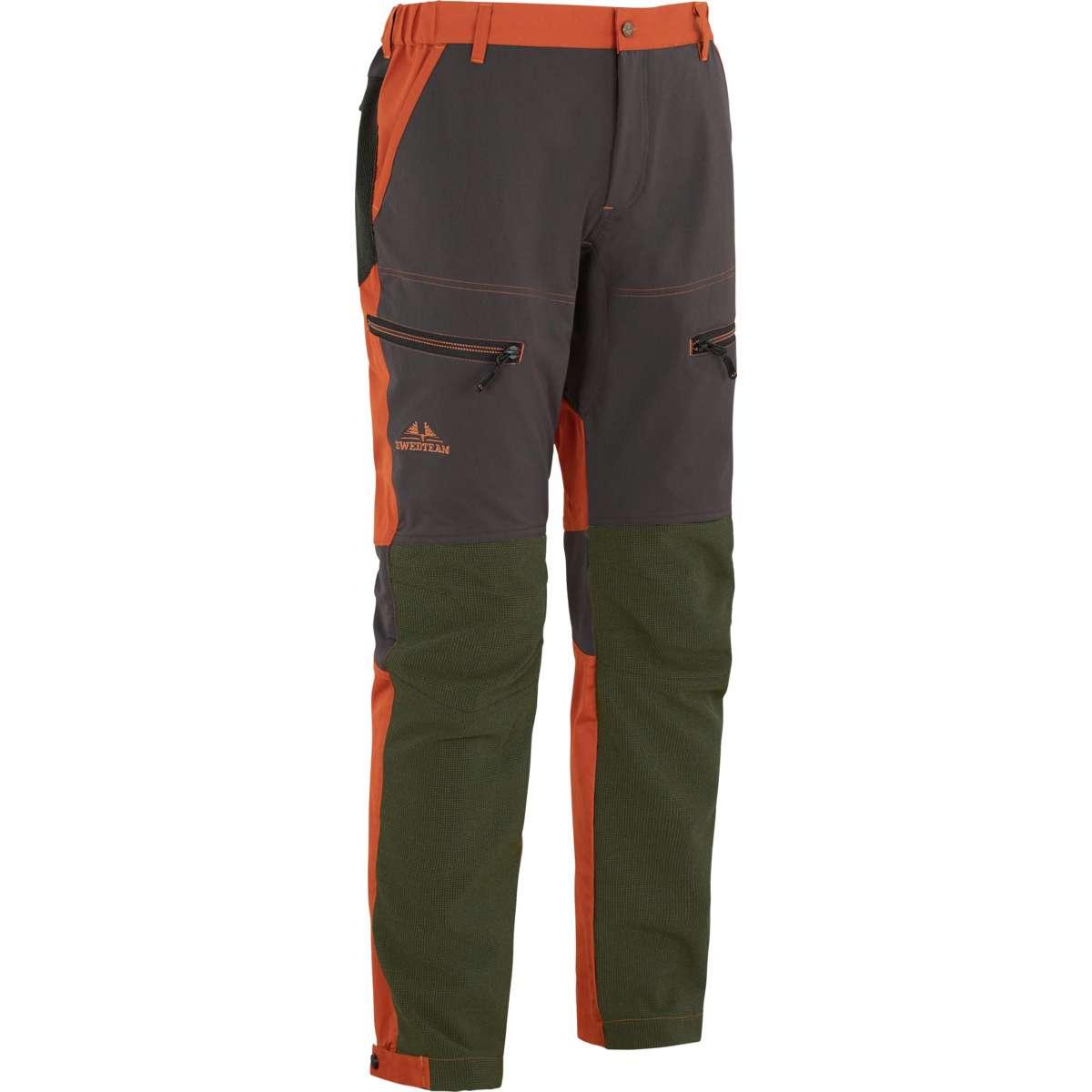 Swedteam Lynx XTREM M Trouser Orange