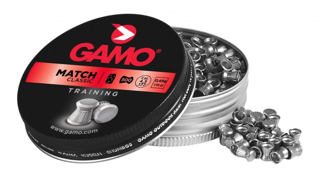 Gamo  Match kuler