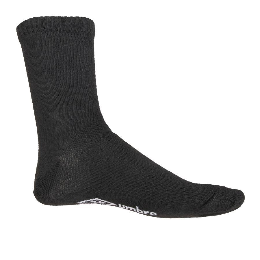 Umbro  Core Socks 3 pk