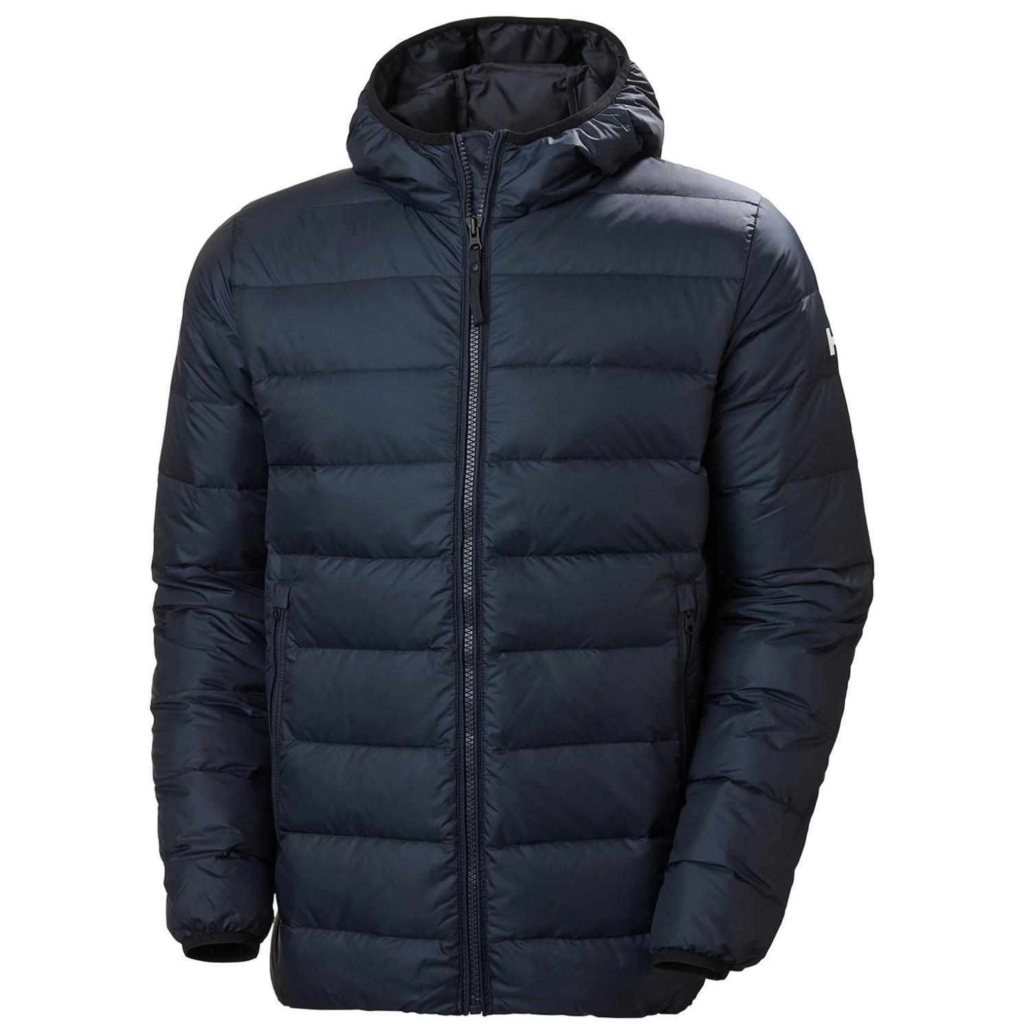 Helly Hansen  SVALBARD DOWN JACKET