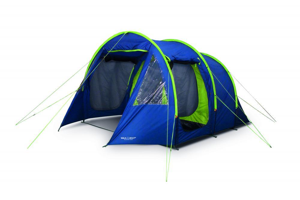 Walkabout  Telt Camper 4