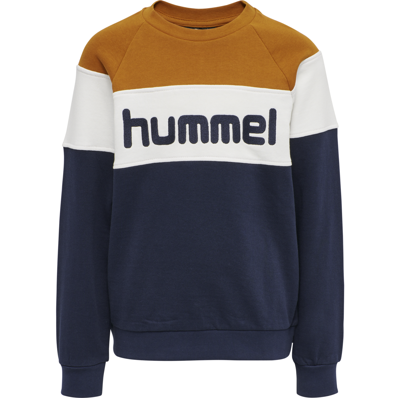 Hummel  hmlCLAES SWEATSHIRT
