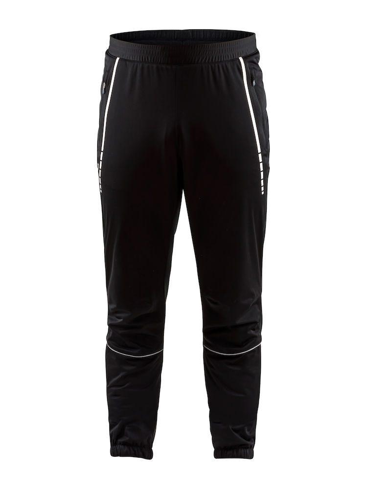 Craft  Club 3/4 Zip Pants M