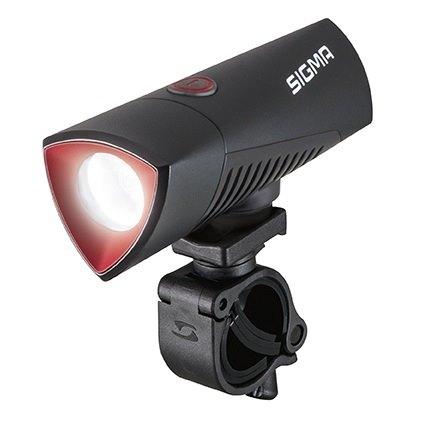 Sigma Buster 700 Front Light Black